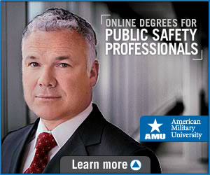 Online Degrees for Public Safety Professionals