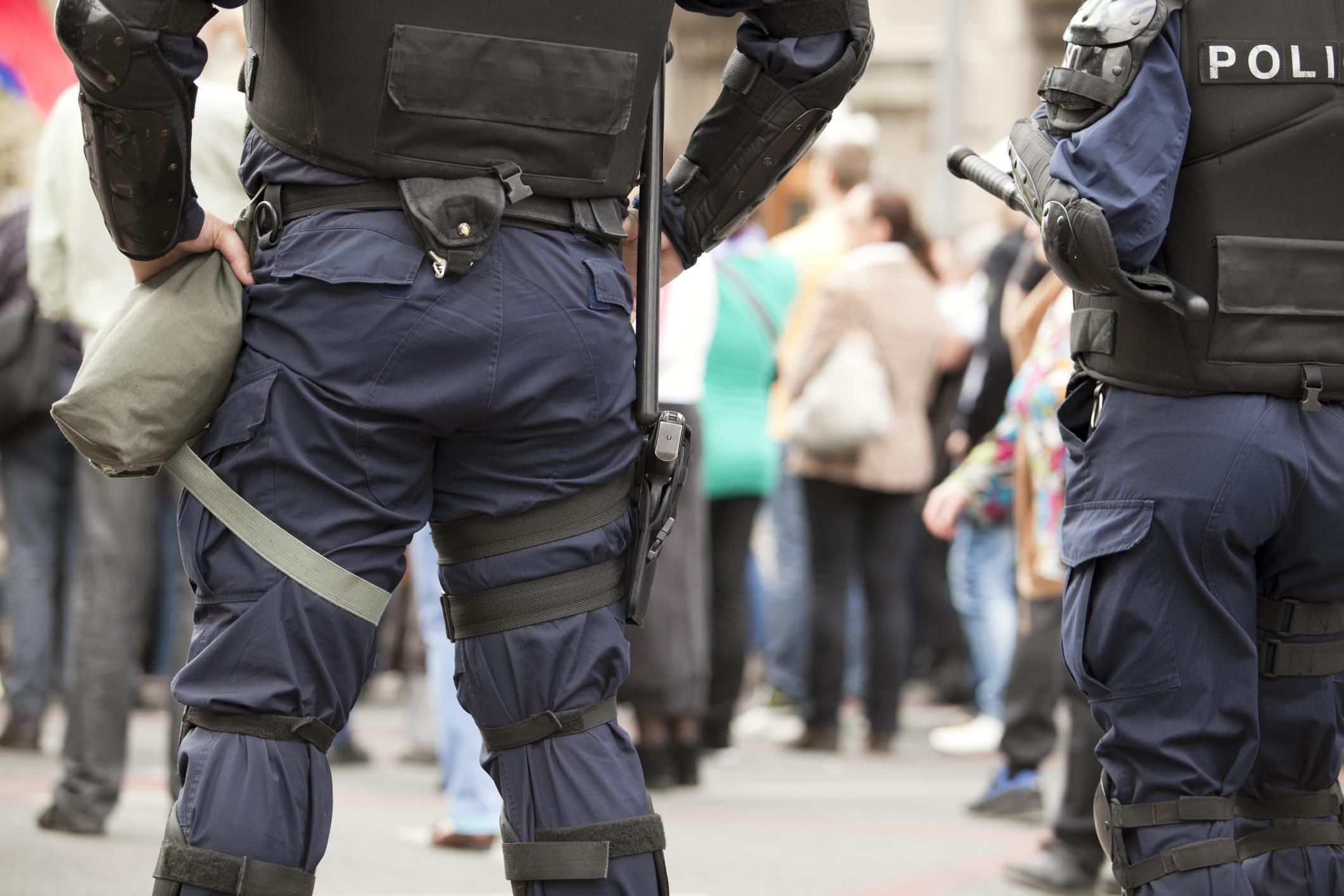 Police_Terrorist
