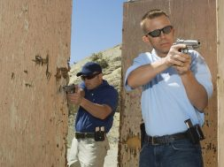 Police Training Range2