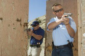 Police Training Range2